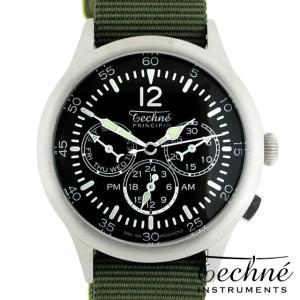 Techne テクネ マーリン Merlin 296 GB nylon 280mm olive|beyondcool
