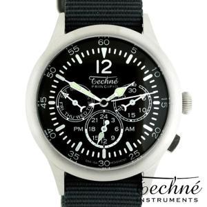 Techne テクネ マーリン Merlin 296 GB nylon 280mm black|beyondcool