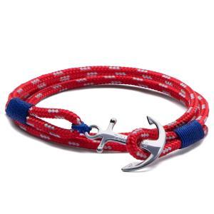TOM HOPE トムホープ Bracelet : アークテック 3ラップ beyondcool