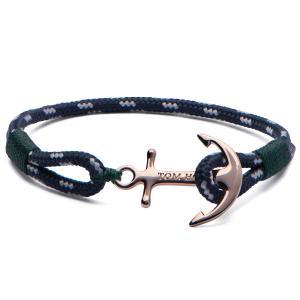 TOM HOPE トムホープ Bracelet : マダトレイニアングリーン beyondcool
