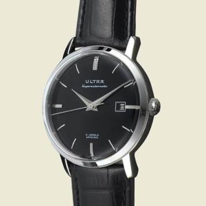 ウルトラ 腕時計 Ultra Superautomatic BLACK / SILVER / BLACK TEJU LIZARD|beyondcool|04