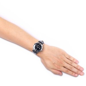 ウルトラ 腕時計 Ultra Superautomatic BLACK / SILVER / BLACK TEJU LIZARD|beyondcool|06