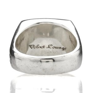 Velvet Lounge ヴェルヴェットラウンジ ノベルスクエアーリング パオロッサ|beyondcool|04