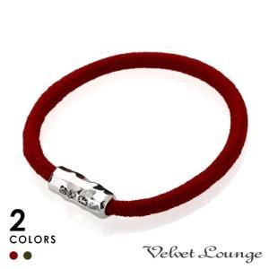 Velvet Lounge ヴェルヴェットラウンジ スケールラバーバンド|beyondcool