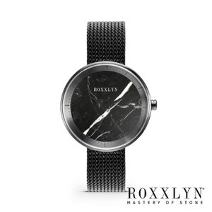 ROXXLYN ロクスリン ネロマルキーナ ブラック|beyondcool