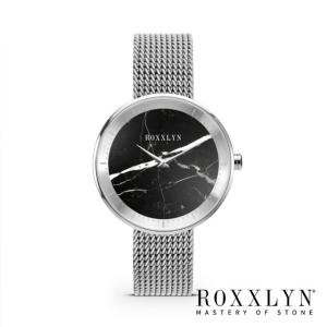 ROXXLYN ロクスリン ネロマルキーナ シルバー|beyondcool