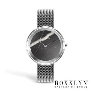 ROXXLYN ロクスリン ネロマルキーナ ガンメタル|beyondcool
