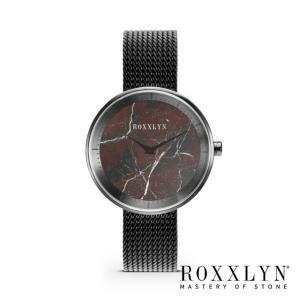 ROXXLYN ロクスリン ロッソレバント ブラック|beyondcool