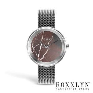 ROXXLYN ロクスリン ロッソレバント ガンメタル|beyondcool