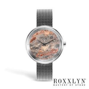 ROXXLYN ロクスリン エレガンス ガンメタル|beyondcool