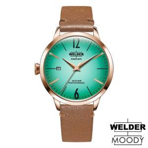 ウェルダームーディ 腕時計 WELDER MOODY  WRC110|beyondcool