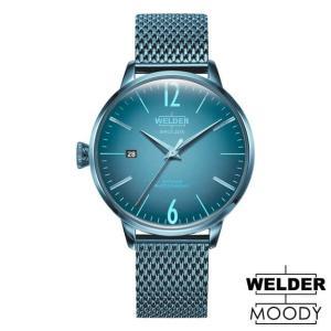 ウェルダームーディ 腕時計 WELDER MOODY  WRC623|beyondcool