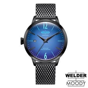 ウェルダームーディ 腕時計 WELDER MOODY  WRC627|beyondcool