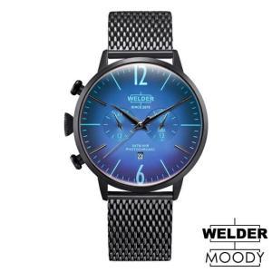 ウェルダームーディ 腕時計 WELDER MOODY  WWRC401|beyondcool
