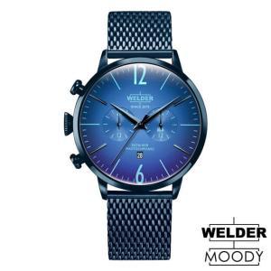 ウェルダームーディ 腕時計 WELDER MOODY  WWRC414|beyondcool