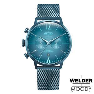 ウェルダームーディ 腕時計 WELDER MOODY  WWRC416|beyondcool