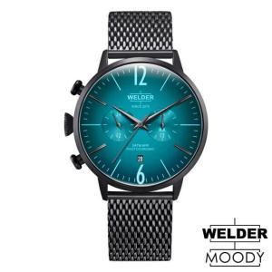 ウェルダームーディ 腕時計 WELDER MOODY  WWRC421|beyondcool