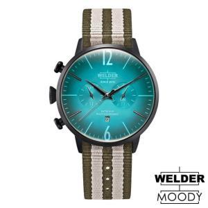 ウェルダームーディ 腕時計 WELDER MOODY  WWRC502|beyondcool