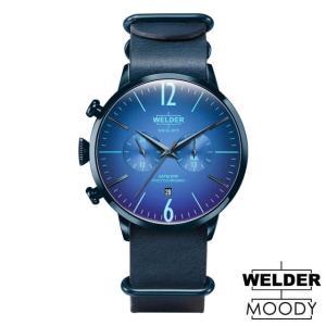 ウェルダームーディ 腕時計 WELDER MOODY  WWRC504|beyondcool