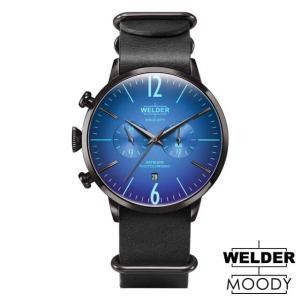 ウェルダームーディ 腕時計 WELDER MOODY  WWRC505|beyondcool