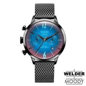 ウェルダームーディ 腕時計 WELDER MOODY  WWRC600|beyondcool