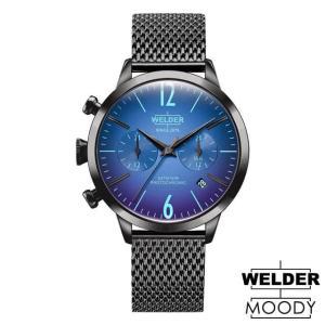ウェルダームーディ 腕時計 WELDER MOODY  WWRC611|beyondcool