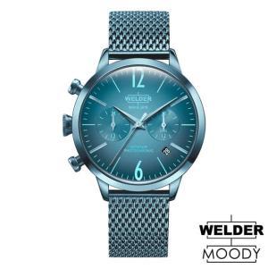 ウェルダームーディ 腕時計 WELDER MOODY  WWRC612|beyondcool