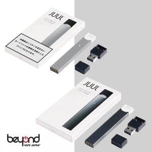 JUUL Basic Kit 電子タバコ 本体 VAPE ベイプ ジュール 送料無料