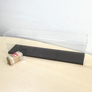 新品 アクリル製ショーケース・コレクションケース・フィギュアケース(幅885×高さ253×奥行200 mm)|bfd