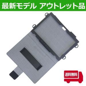 NEC VersaPro VT専用ケース(2017年11月発表〜現行モデル) ケースを装着したままキーボードに取付可。ハンドベルト・ストラップ付。【アウトレット品】 bfd