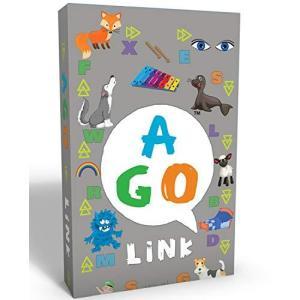 AGO リンク 英単語しりとり カードゲーム bfe
