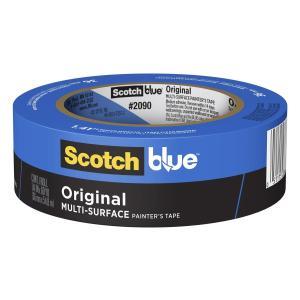 ScotchBlue Painter's Tape|bfe
