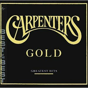 Gold Carpenters Greatest Hits|bfe