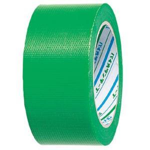 ダイヤテックス パイオランクロス 養生用テープ 緑 50mm×25m Y-09-GR [マスキングテープ]|bfe