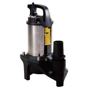工進 汚水用 ステンレス 水中ポンプ ポンスター PZ-650 [60Hz]|bfe