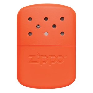 ZIPPO ハンドウォーマー 新色 オレンジ|bfe