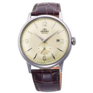 [オリエント]ORIENT クラシック 小秒 機械式 腕時計 RN-AP0003S|bfe