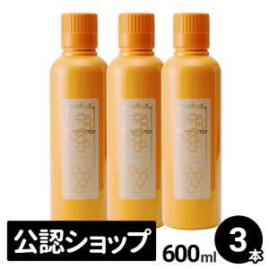 プロポリンス マウスウォッシュ 600ml×3本 Propolinse レギュラー 汚れが見てわかる口内洗浄液|bgrowegg