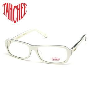 TAHCHEE RX ターチー レディース UVカット サングラス MAVERICKS マーベリックス No.10 ホワイト メガネ フレーム 眼鏡 アイウェア|bheart