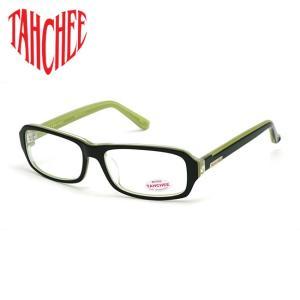 TAHCHEE RX ターチー レディース UVカット サングラス MAVERICKS マーベリックス No.6 ブラック / グリーン メガネ フレーム 眼鏡 アイウェア|bheart