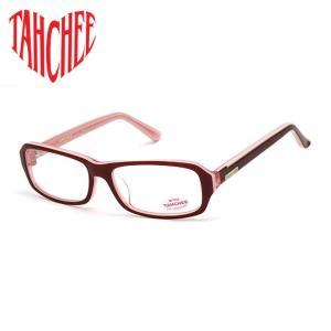 TAHCHEE RX ターチー レディース UVカット サングラス MAVERICKS マーベリックス No.8 レッド / ピンク メガネ フレーム 眼鏡 アイウェア|bheart