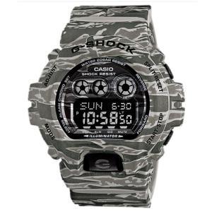 CASIO カシオ GD-X6900CM-8 メンズ アナデジ 腕時計迷彩 クォーツ カモフラージュシリーズ G-SHOCK Gショック|bheart