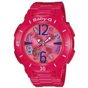 CASIO カシオ BGA-171-4B1 Baby-G レディーズ腕時計 ピンク ベビーG|bheart