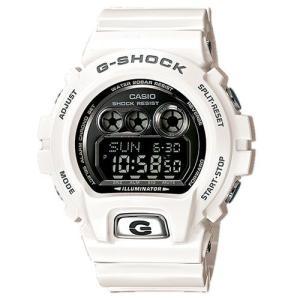 CASIO カシオ GD-X6900FB-7 メンズ アナデジ 腕時計ホワイト クォーツ G-SHOCK Gショック|bheart