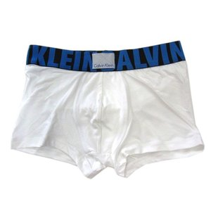 Calvin Klein U8802 100 アンダーウェア ボクサーパンツ Xコットン X Cotton ホワイト カルバンクライン 【ゆうパケット不可】|bheart