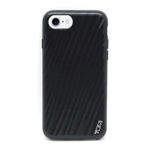 TUMI トゥミ 114222D 19 Degree ケース・フォー・アイフォーン7 ブラック iphone7用 apple アップル  携帯 ケータイ スマホケース スマホ|bheart