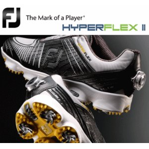 【送料無料】2017 Footjoy HYPERFLEX I...