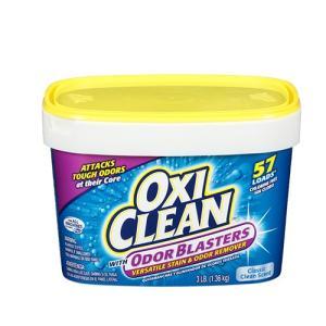 オキシクリーン デオドラントパワー 1360g 万能漂白剤 多目的用漂白剤
