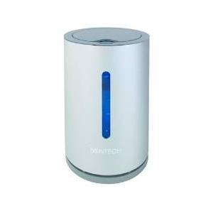 水素発生器 ミンテック Mintech MT-A100 シルバー|bi-sai-y