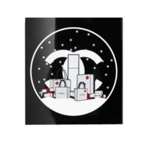 ★2019限定クリスマスコフレ★送料無料★CHANEL(シャネル) シャネル N°5 ロー オードゥ...